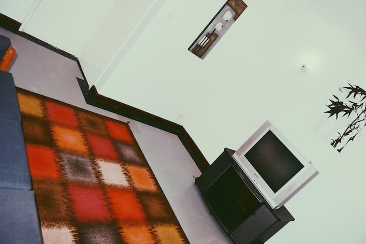 Michael & Val's home & garden - Nairobi - Casa