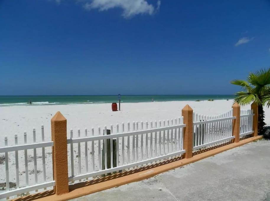 Redington Shores Apartments For Rent
