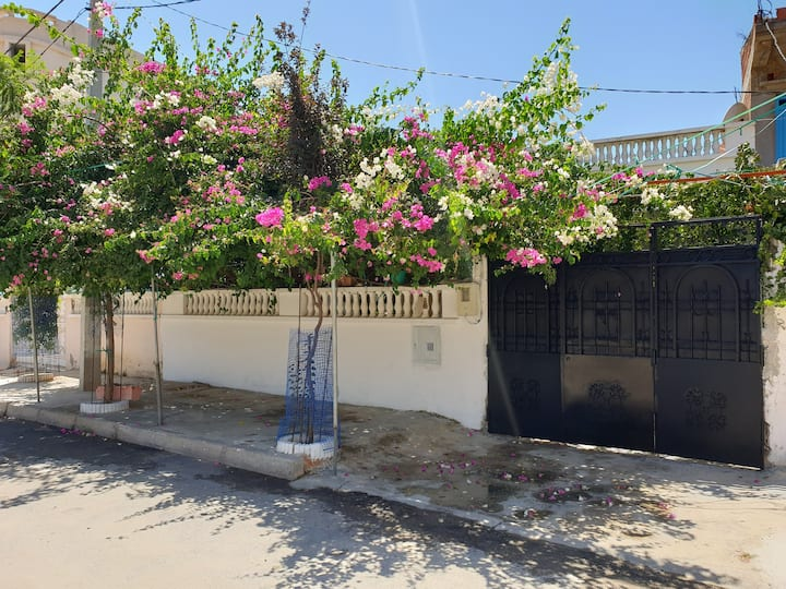 A Sweet Home in El Marsa, Skikda