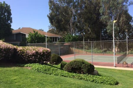 Mountain view townhouse with 4 BR - Hacienda Heights - Townhouse