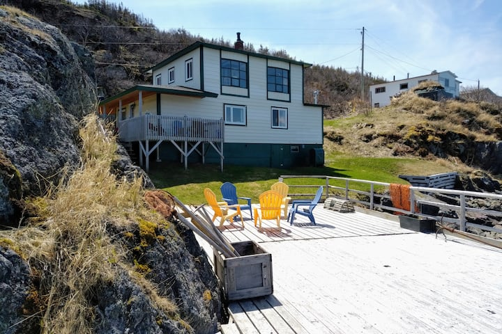 Fishing Point Vacation Home