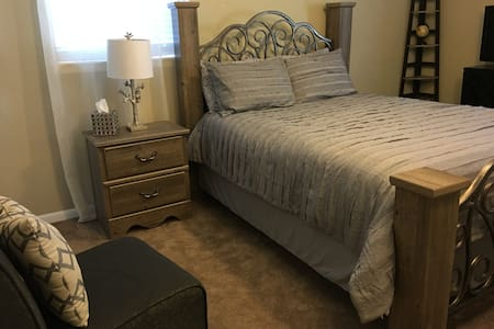 Care and Comfort - Fort Worth - Casa