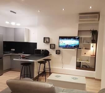 Studio/Loft neuf de standing - 马赛 - 公寓