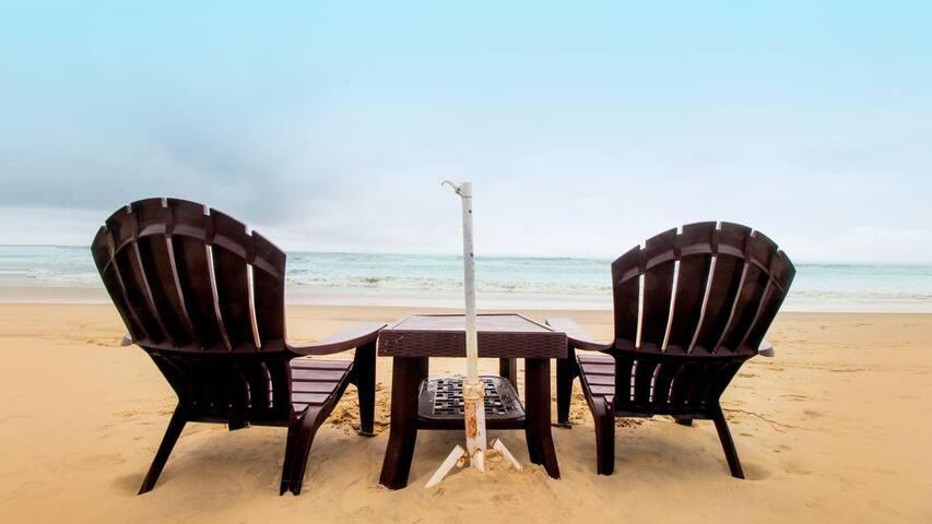 Vishraanti Beach Stay