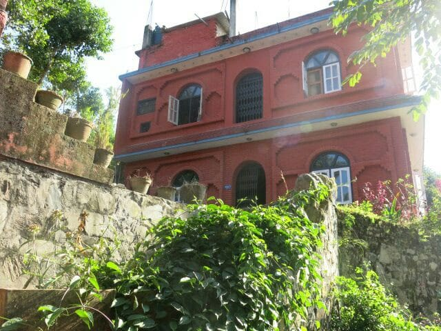 Innate Pension - Dhulikhel - Double - Dhulikhel - Bed & Breakfast
