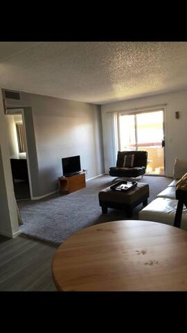 1 bedroom condo next to the Las Vegas strip