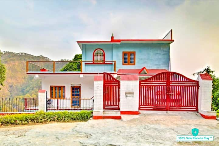Cherish Taaffeite 3BHK Villa, Hills(Pet Friendly).