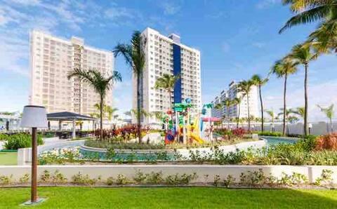 Salinas Exclusive Resort na Praia de Atalaia 1.3km