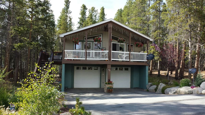 Peaceful Mountain Retreat - Leadville
