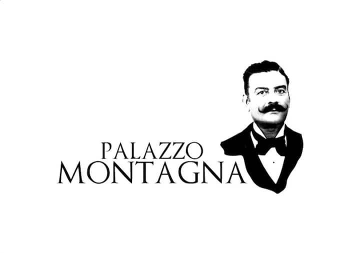 Palazzo Montagna - 1 - Traditional Palace