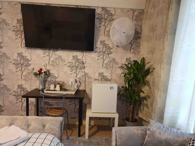 Double Room in Clifton