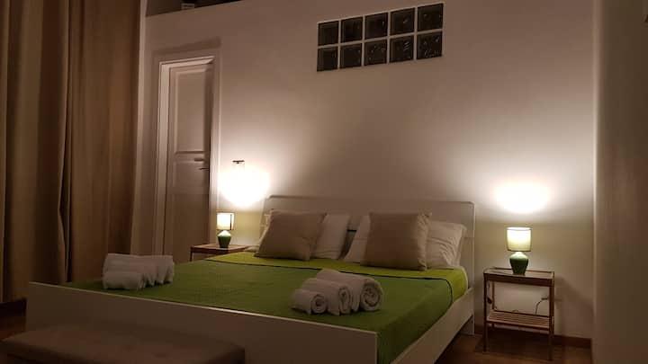 Mondello Sicily Rooms 2