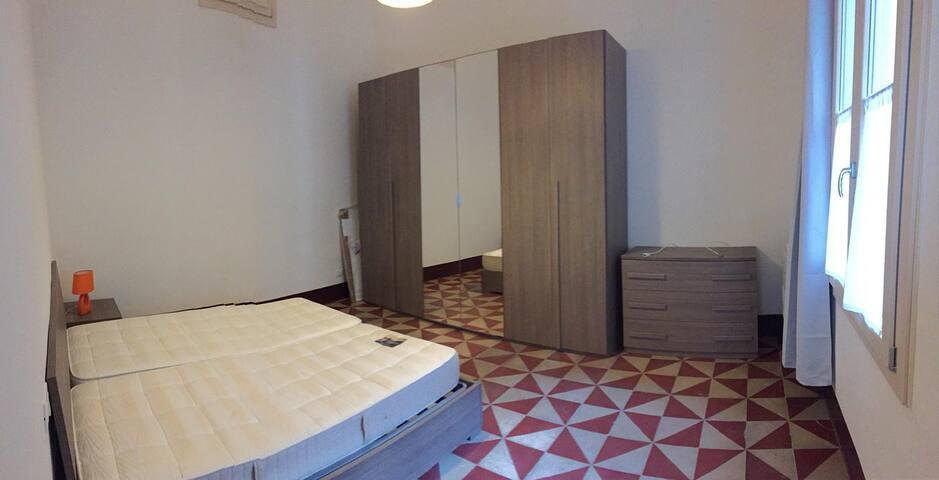 COZY apartment Piazza Verdi - LECCE