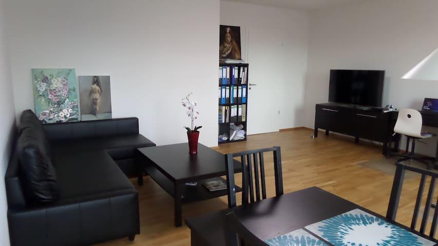 Comfortable Apartment in Frankfurt Riedberg
