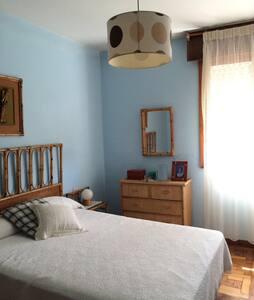 Bonito apartamento frente al mar - Sabarís