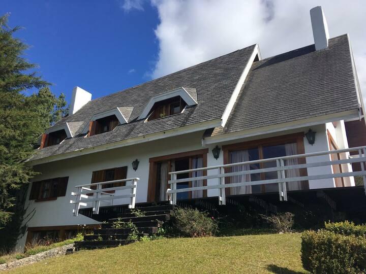 Excelente Casa,Vista Maravilhosa Quarto 3