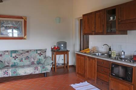 Appartamento Poggiarina Ortica - Cavriglia
