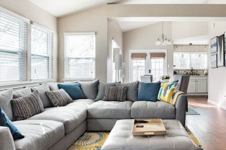 Boutique Suite in Renovated Home