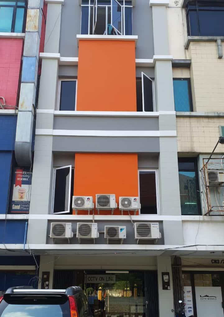 Apatel Kelapa Gading Boulevard 01