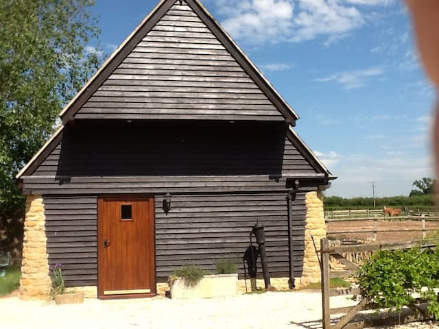 Cotswold Barn  Cherington