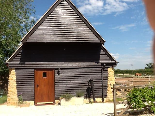 Cotswold Barn  Cherington - Cherington