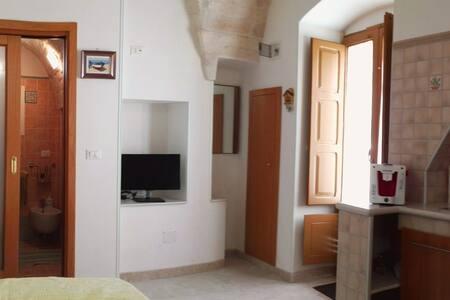 La Casodda (La casetta/The small house)