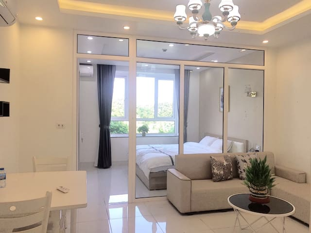 Apartment &Hotel for in hair phong Near airport