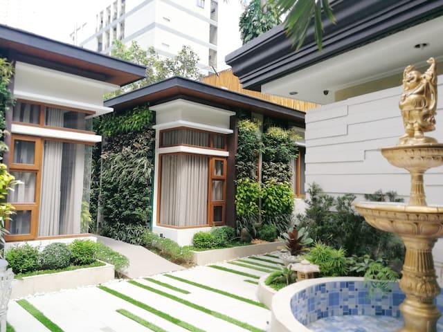 Adria Residences - Diamond Garden - 2 Bedroom Unit