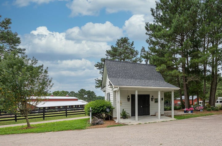 Ray Family Farms Guest Home Houses For Rent In Louisburg North Carolina United States