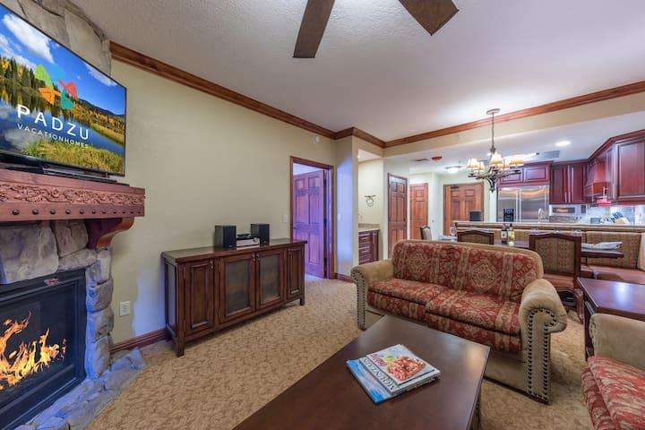 Westgate Suite Mt View True 1 bed - No Resort Fee