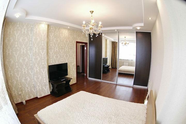 APT52 apartment Октября 25