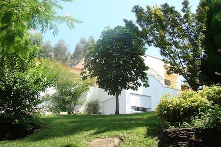Jardim na Serra 2 - Carril - Villa