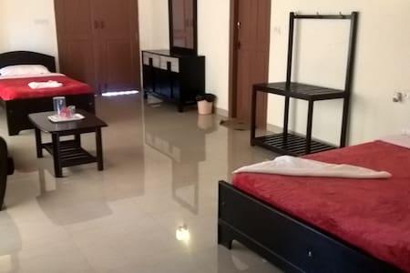 Nice, Clean comfortable spacies room - Altro