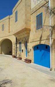 4 bedroom Villa with large pool - Kerċem - Villa