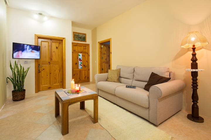 Red Sands Apartment - Ix-Xagħra - Leilighet