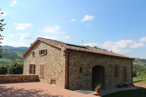 Casa Cerbaia | Ciliegio