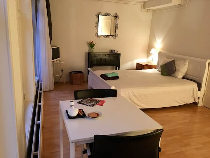 @ VeroVital: Perfect Comfort, Perfect Location