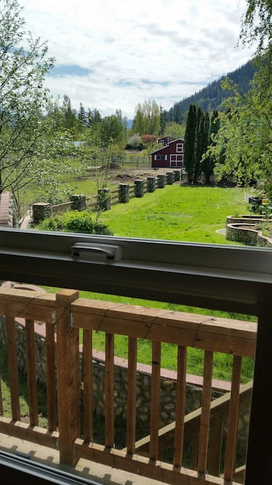 Bed And Breakfast Enumclaw Wa
