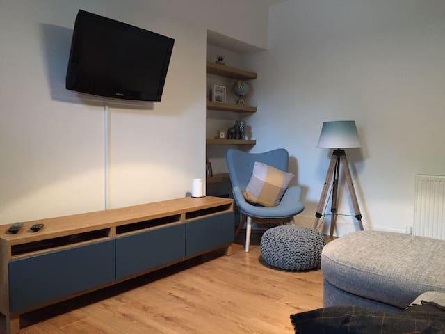 1 bedroom flat in Old Aberdeen