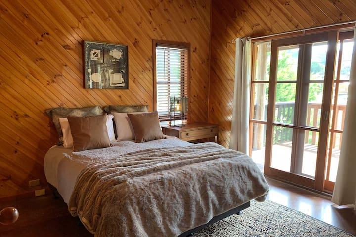 Silky Oak Cottage - Goughs Bay