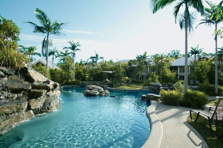Port Douglas  Paradise Links 2 Bedroom 2 Bathroom - Craiglie - Flat