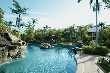 Port Douglas  Paradise Links 2 Bedroom 2 Bathroom - Craiglie