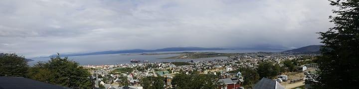 Casa tipo dúplex Vista panorámica - Panoramic view