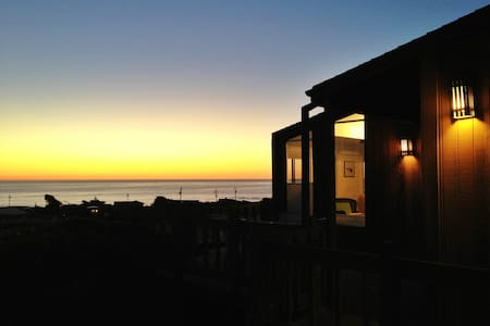 Peri's Beach House - Bodega Bay - Rumah