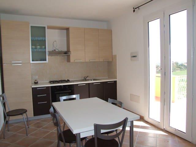 Residenza Baduena - Valledoria - อพาร์ทเมนท์