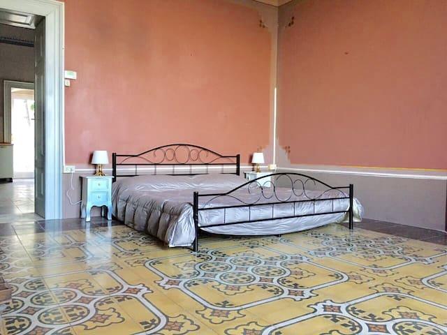 Villa Romano Apartment