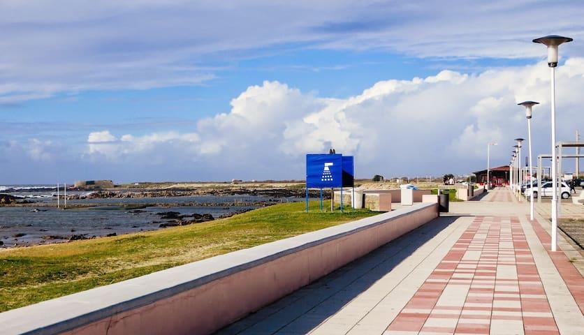 Praia Norte | Viana do Castelo - Viana do Castelo - 獨棟