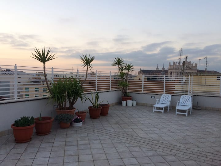 San Giovanni Sweet Home & Terrace