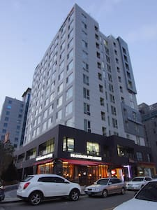 C+Residence Hotel - Hwaseong-si - Appartement