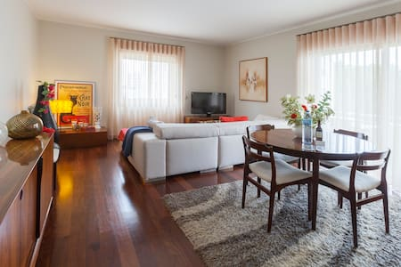 The Porto Concierge - Chat Noir - Porto - Appartement